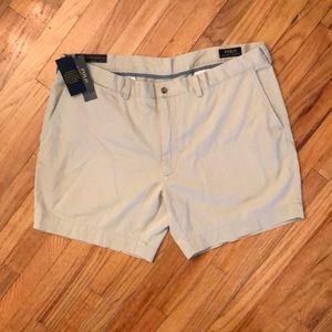 NWT - Polo Ralph Lauren Men's Shorts